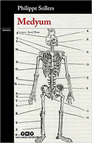 Philippe Sollers meyum kitabı