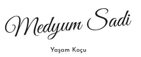 medyum sadi logo